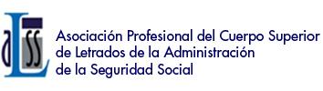 Asociación Profesional del Cuerpo Superior de Letrados de la Administración de la Seguridad Social Logo