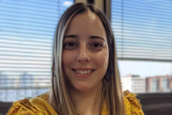 Marta Sánchez Jiménez