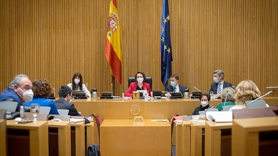 Comisión del Pacto de Toledo