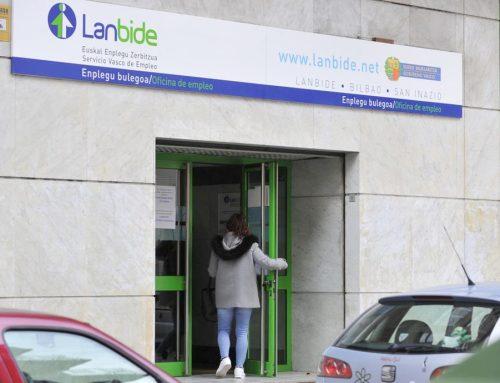 El servicio vasco de empleo-Lanbide enviará SMS a perceptores de RGI para ceder a sus datos a la Seguridad Social y ver si les corresponde el IMV.