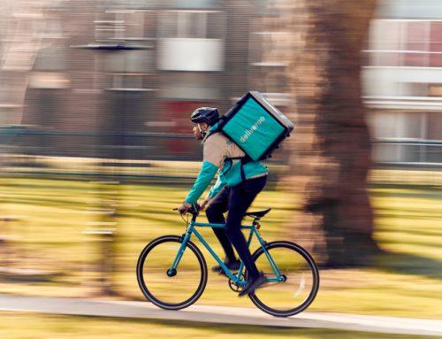 El TSJCV rechaza el recurso de Deliveroo y confirma la relación laboral de los riders.