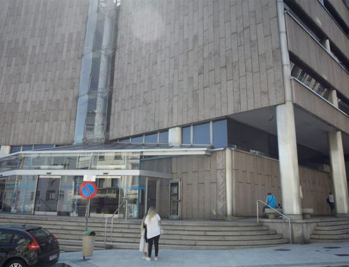 Absueltos de prevaricación tres exempleados del INSS en A Coruña por denegar una incapacidad.