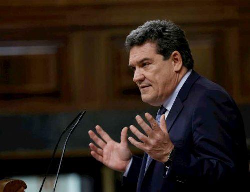 El Gobierno incumple el Pacto de Toledo con la cesión del IMV al País Vasco.