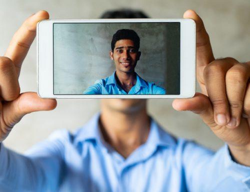 Cómo identificarte por selfie en la Seguridad Social sin certificado digital ni sistema clave