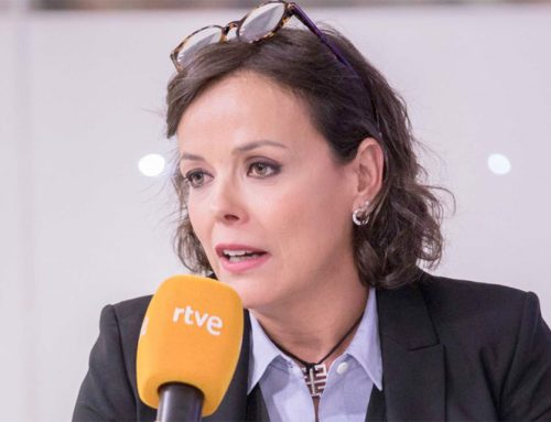 Verónica Ollé, nueva subsecretaria de Inclusión, Seguridad Social y Migraciones.
