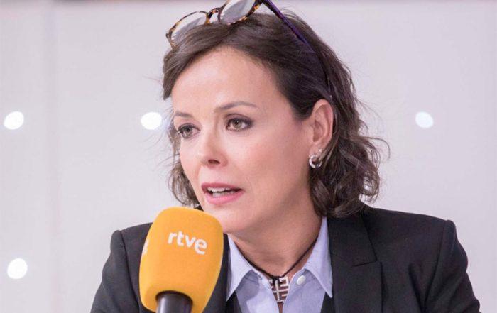 Verónica Ollé subsecretaria de Inclusión, Seguridad Social y Migraciones