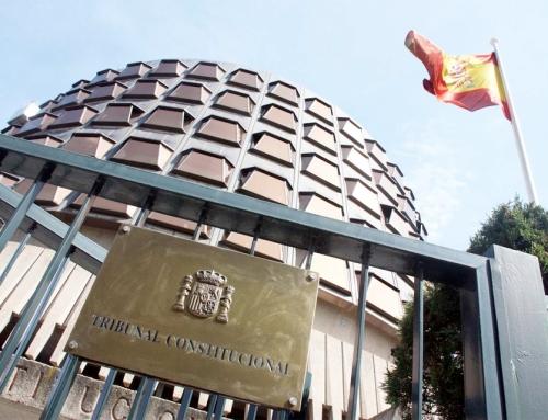 El Tribunal Constitucional ratifica la competencia del Estado para regular el ingreso mínimo vital.